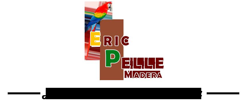 Eric Pelle Madera