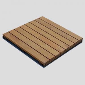 Deck Wood Tiles